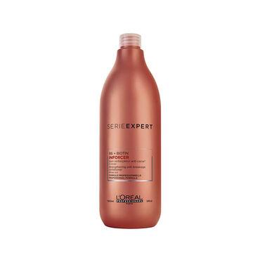 L'Oréal Après-Shampooing Renforçateur Anti-casse SE B6 + Biotin 1l