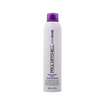 Paul Mitchell Spray de Finition Firm 300ml