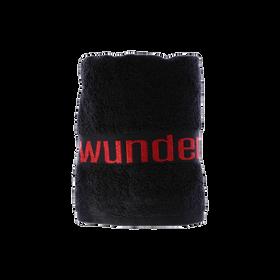 Wunderbar Serviette 50x80cm Noir