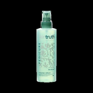 Skintruth Spray Hygiène Préparation Soins des Pieds 250ml