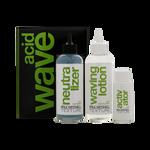 Kit Permanente Wave Acid