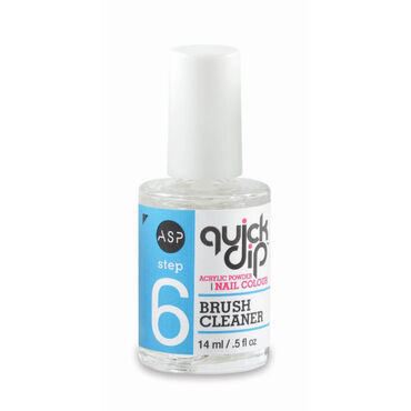 ASP Quick Dip Acryl Brush Cleaner 14ml