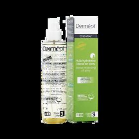 Huile hydratation intense en spray 250ml