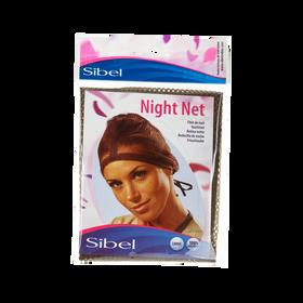 Filet de Nuit Nightnet Fine Marron
