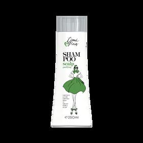 Shampooing Cheveux & Cuir chevelu Gras Purifying 250ml