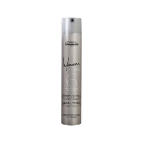 L'Oréal Laque Infinium Pure 6 Strong 500ml