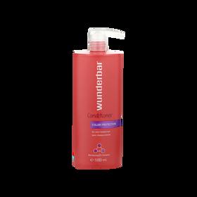 Wunderbar Après-shampooing Color Protection 1l