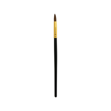 ASP Super Kolinsky Brush 9