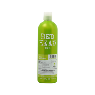 TIGI Shampooing Bed Head Urban Antidotes Re-Energize 750ml