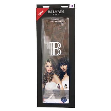 BALMAIN Extensions Double Hair Colorring