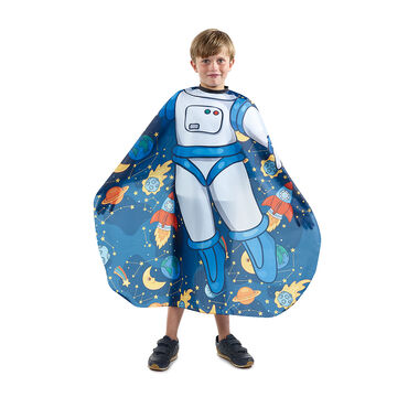 Sibel Cape Peignoir Enfant SuperHero