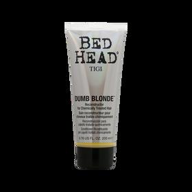 Soin Reconstructeur Bed Head Dumb Blonde 200ml