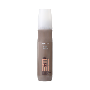 Wella Professionals EIMI Body Crafter Spray Volumisant Remodelable 150ml