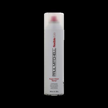 Spray de Finition Super Clean 300ml