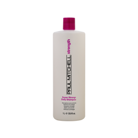Paul Mitchell Shampooing Quotidien Super Strong
