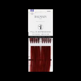 Balmain Extensions HH FILL-IN 45cm 10pcs Straight