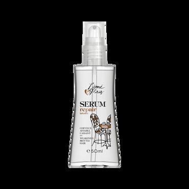 Lome Paris Sérum pour Cheveux Affaiblis et Cassants 50ml