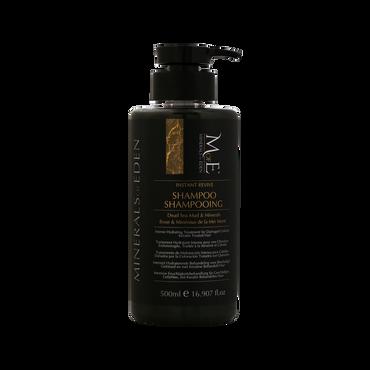 Minerals Of Eden Shampooing hydratant Cheveux endommagés 300ml