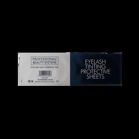 Papiers de Protection pour Teinture de Cils 96 pcs