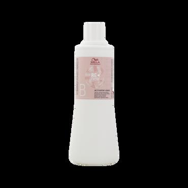 Wella Estompeur de couleur délicat B Activator Liquid 500ml