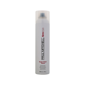 Paul Mitchell Spray de Finition Super Clean Extra 300ml