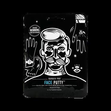 Masque Visage Putty