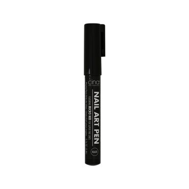 Stylo Nail Art Pen Noir 5ml