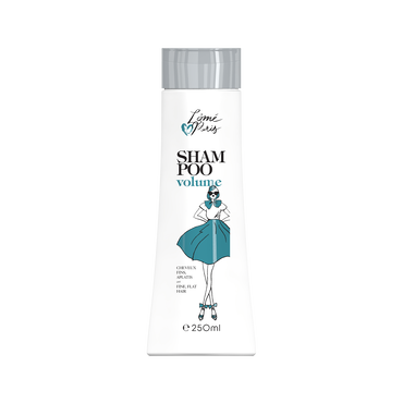 Shampooing cheveux Fins, Aplatis