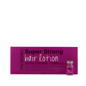 Paul Mitchell Lotion Super Strong Complex 12x6ml