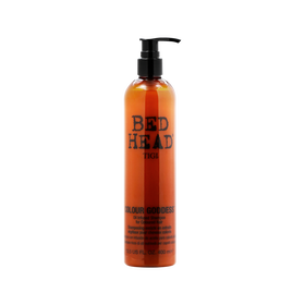 Shampoing Huile Bed Head Colour Goddess 400ml