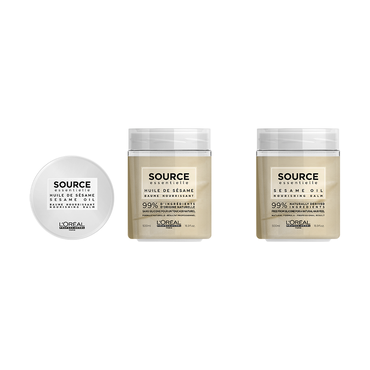 LOREAL Source Ess Nourishing Balm 500ml