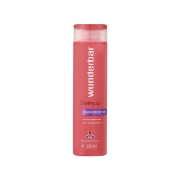Wunderbar Shampooing Color Protection 250ml