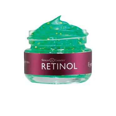Retinol Gel Pour Les Yeux