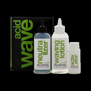 Paul Mitchell Kit Permanente Wave Acid