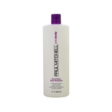 Paul Mitchell Shampooing Quotidien Volume Extra-Body 1l