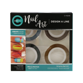 Rubans décoratifs Nail Art Design-a-Line