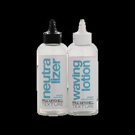 Paul Mitchell Kit Permanente Wave Alkaline