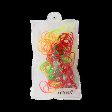 D'Ana Elastic Bands Mix
