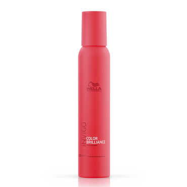 WELLA Invigo Color Brilliance Mousse 200ml