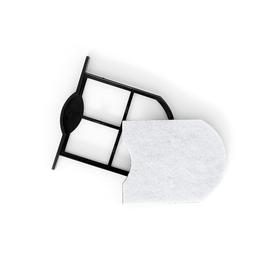 SIBEL Vacuum Cleaner Hairbuster Filter/017009901