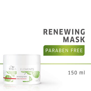 Elements Masque Régénérant  150ml