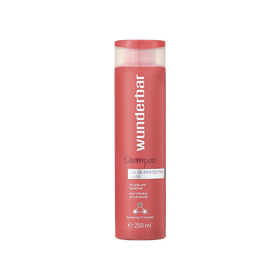 Wunderbar Shampooing Color Protect Silver 250ml