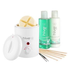 Hive Kit d'épilation sourcils