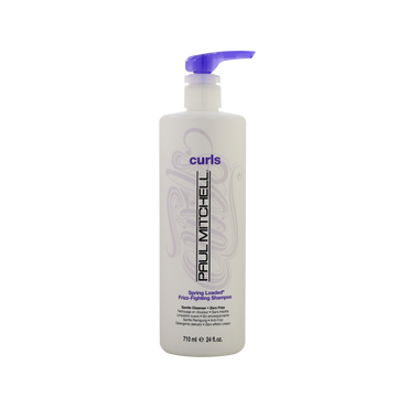 Shampooing Douceur Spring Loaded Frizz-Fighting 710ml
