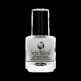 Seche Natural - Soin des ongles de finition mate 14ml