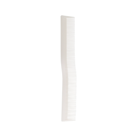 CURVE-O Peigne Blanc