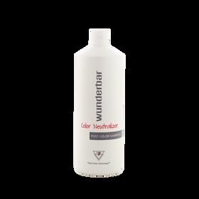 Wunderbar Shampooing Neutralisant après Coloration