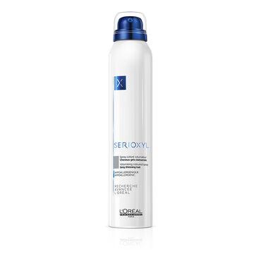 LOREAL Serioxyl Color Spray Gray 200ml