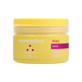 Wunderbar Masque Reparateur 250ml
