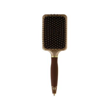 Olivia Garden Brush Nanothermic Paddle